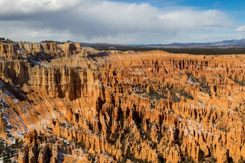 bryce canyon utah wedding