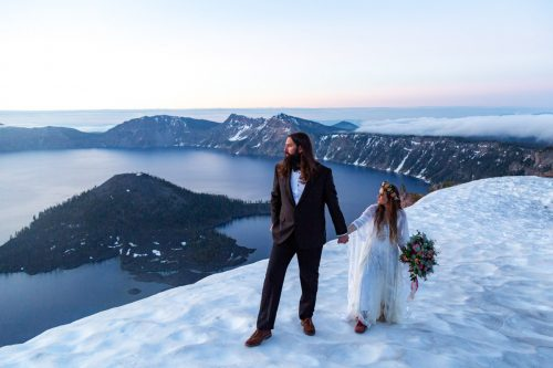 how to plan your adventure elopement by utah adventure elopement photographer halie west