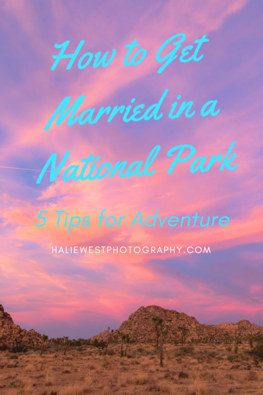 National Parks are a great place for your wedding if you want to be inspired. What better adventure can be had than one with the person you always want by your side in a park that will constantly keep you exploring? Planning your adventure wedding in a National Park can allow you to create a unique day that is all your own. National Park weddings are best for couples who want a small wedding with close friends and family, or plan on eloping with just one another. #nationalpark #elope #elopement