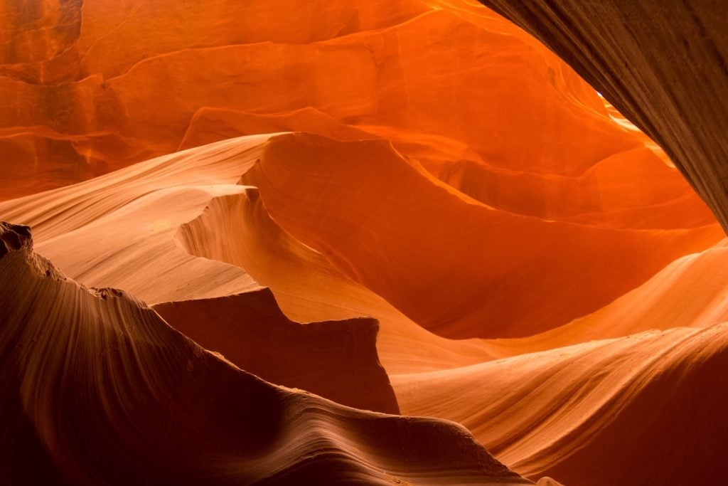 best plces to elope in arizona including the beautiful slot canyons like antelope canyon